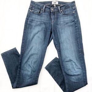 Paige Verdugo Ultra Skinny Jean
